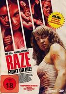 Raze - Fight or Die!