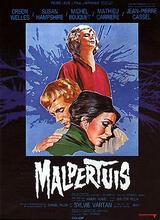 Malpertuis - Poster