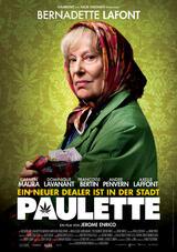 Paulette - Poster