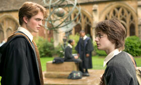 Robert Pattinson in Harry Potter und der Feuerkelch - Bild 27