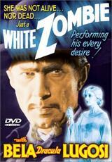 White Zombie - Poster