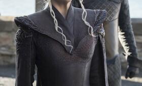 Game of Thrones Staffel 7, Game of Thrones - Staffel 7 Episode 1 mit Emilia Clarke und Jacob Anderson - Bild 152