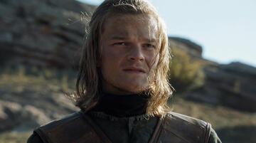 Robert Aramayo als junger Ned Stark in Game of Thrones