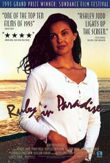 Ruby in Paradise - Poster