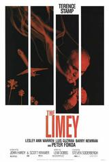 The Limey - Poster