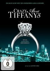 Crazy About Tiffany's - Poster