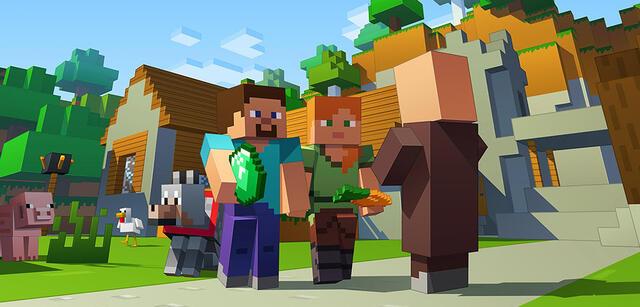 Minecraft Feiert Mehr Als Millionen Verkaufte Exemplare News - Minecraft verkaufte spiele