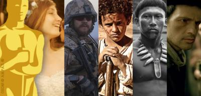 Die Nominierten für den Besten fremdsprachigen Film