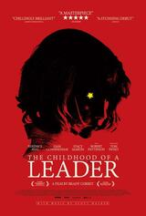 The Childhood of a Leader - Poster