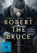 Robert the Bruce - König von Schottland - Poster