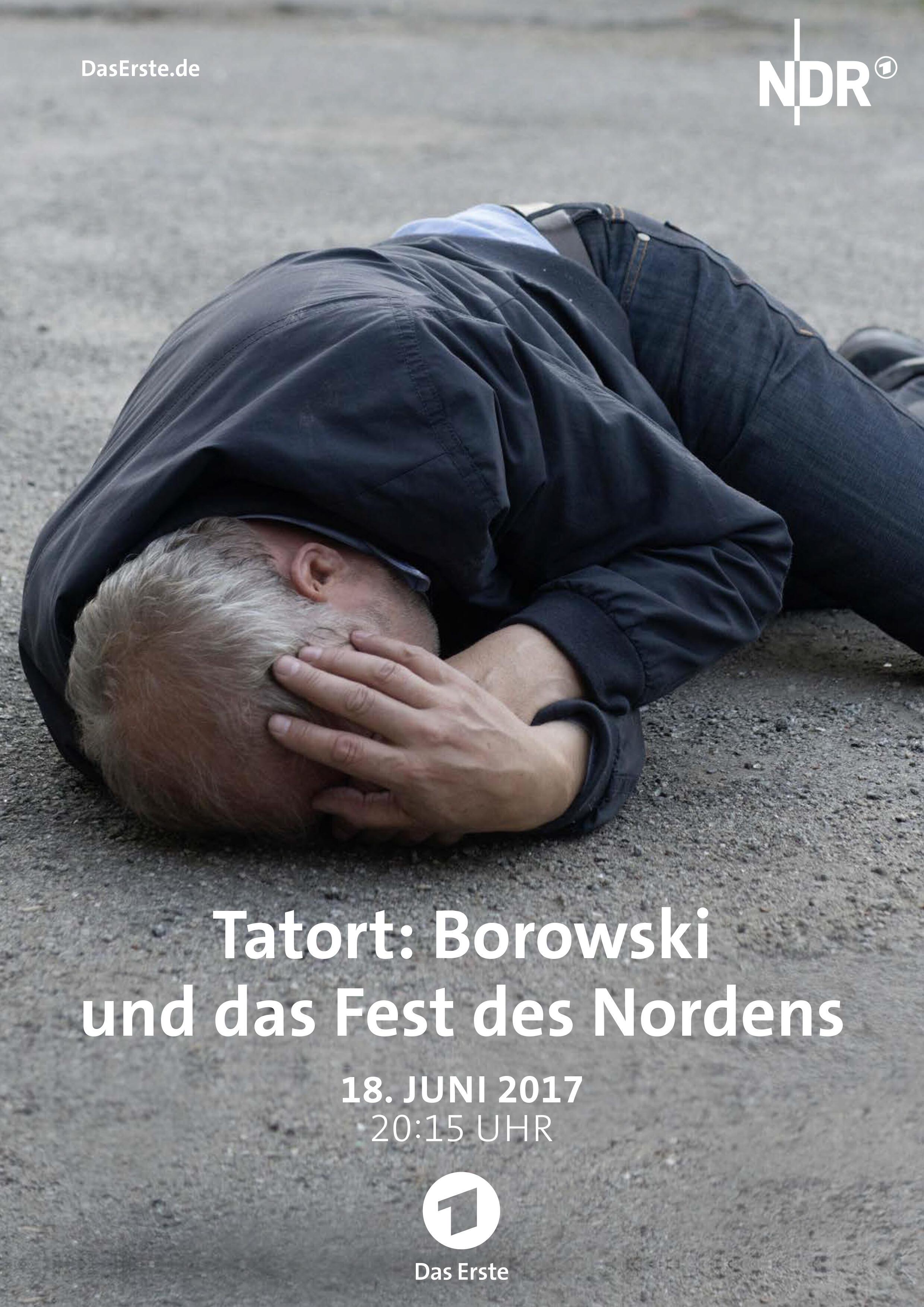 Borowski Und Das Fest Des Nordens