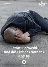 Tatort Borowski Und Das Fest Des Nordens