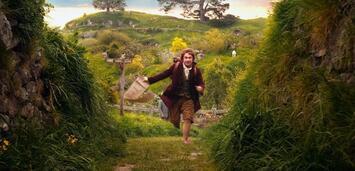 Bild zu:  Martin Freeman in Der Hobbit: Eine unerwartete Reise