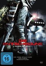 Die Entscheidung - Blade Runner 2 - Poster