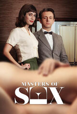 Masters of Sex - Staffel 1 - Poster