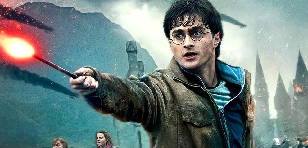Neuer Teil Von Harry Potter