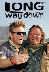 Long Way Down - Poster