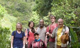 Kilimandscharo - Reise ins Leben mit Kostja Ullmann, Anna Maria Mühe, Simon Schwarz, Caroline Hartig, Bongo Mbutuma und Ulrich Brandhoff - Bild 14