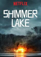 Shimmer Lake - Poster