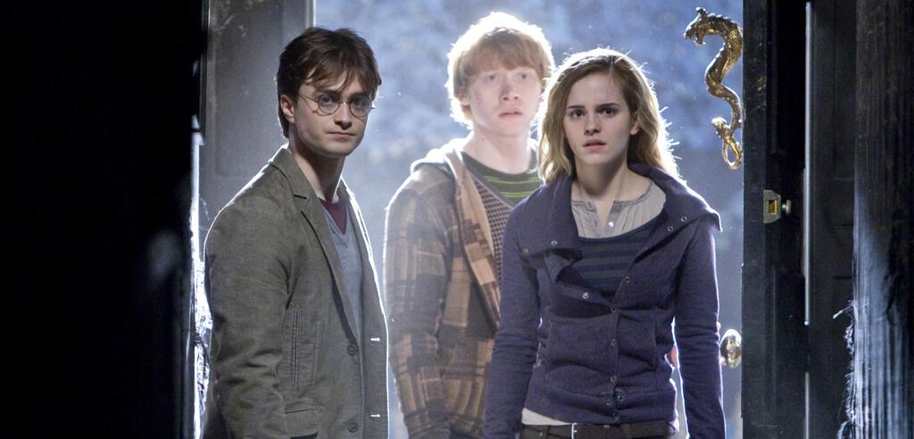 Das Wurde Aus Den Harry Potter Charakteren