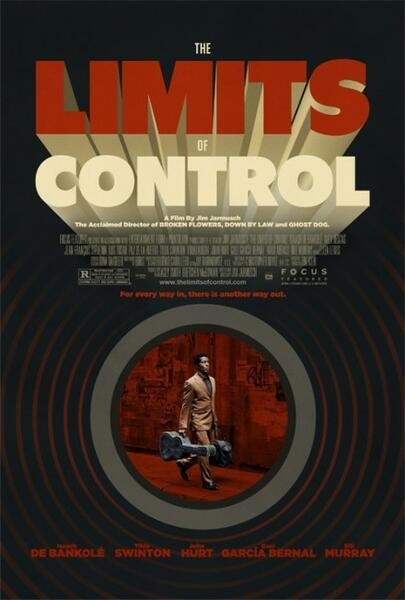 The Limits of Control - Bild 1 von 21