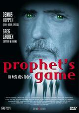 Prophet's Game - Im Netz des Todes - Poster