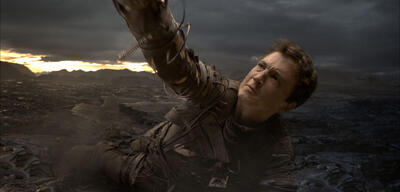 Miles Teller in Fantastic Four