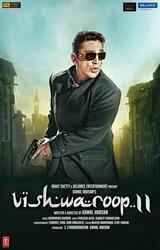 Vishwaroopam 2 - Poster