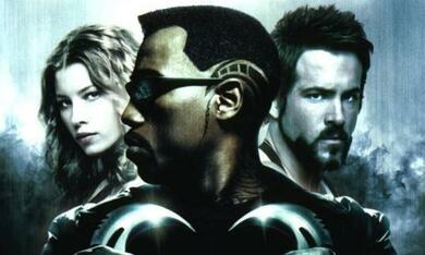 Blade: Trinity mit Ryan Reynolds und Jessica Biel - Bild 9