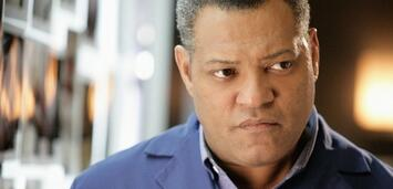 Bild zu:  Laurence Fishburne als Dr. Raymond Langston  in CSI