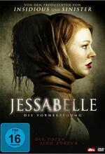 Jessabelle - Die Vorhersehung Poster