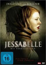 Jessabelle - Die Vorhersehung - Poster