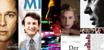 Bild zu:  Alle fünf Oscar-Kandidaten
