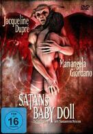 Satans Baby Doll - Sexorgien im Satansschloss