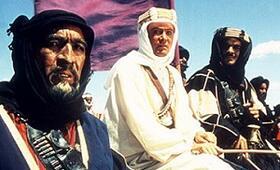 Lawrence von Arabien mit Peter O'Toole, Anthony Quinn und Omar Sharif - Bild 1