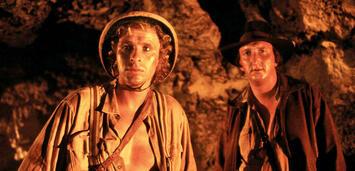 Bild zu:  Thomas Gottschalk und Mike Krüger in die Einsteiger