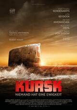 Kursk - Poster