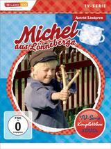 Michel aus Lönneberga - Poster