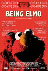 Being Elmo: A Puppeteer's Journey - Poster