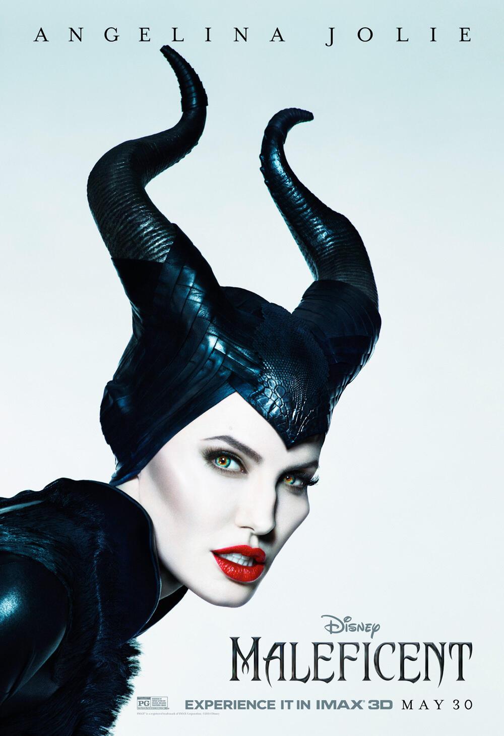 Maleficent Feen