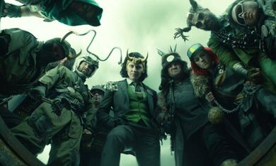 Loki, Loki - Staffel 1, Loki - Staffel 1 Episode 5 mit Tom Hiddleston - Bild 10