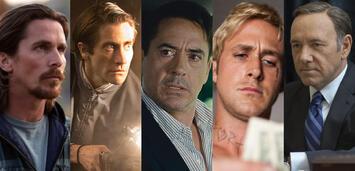 Bild zu:  Top 25 eurer populärsten Schauspieler 2014