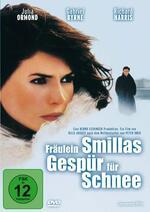 Fräulein Smillas Gespür für Schnee Poster