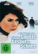 Fräulein Smillas Gespür für Schnee - Poster