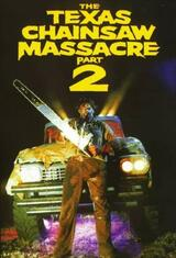 The Texas Chainsaw Massacre 2 - Poster