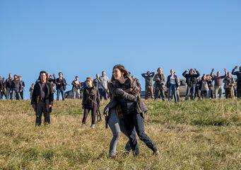 The Walking Dead Staffel 8 Folge 16