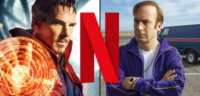 Doctor Strange und Better Call Saul