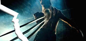 Bild zu:  Wolverine gekürzt