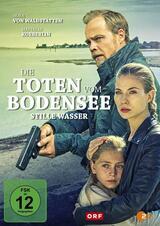 Die Toten vom Bodensee - Stille Wasser - Poster