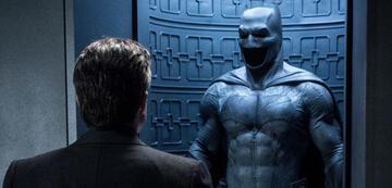 Ben Affleck als Bruce Wayne in Batman v Superman: Dawn of Justice